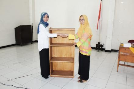 Program Fasilitasi TPA Se- Desa Bantul