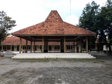 Desa Bantul